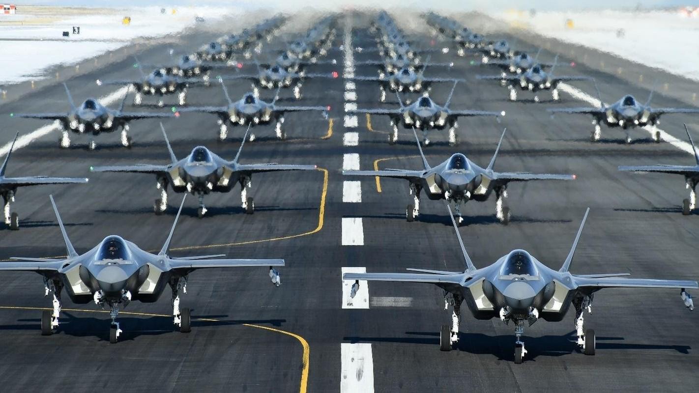 F-35 co dam vao vet xe do cua F-105 trong chien tranh Viet Nam?-Hinh-2