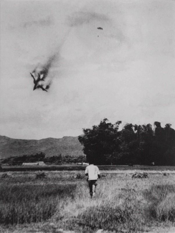 F-35 co dam vao vet xe do cua F-105 trong chien tranh Viet Nam?-Hinh-5
