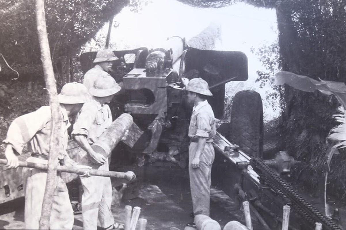 Khau phao lon nhat My dung trong Chien tranh Viet Nam co co nong 406mm-Hinh-12