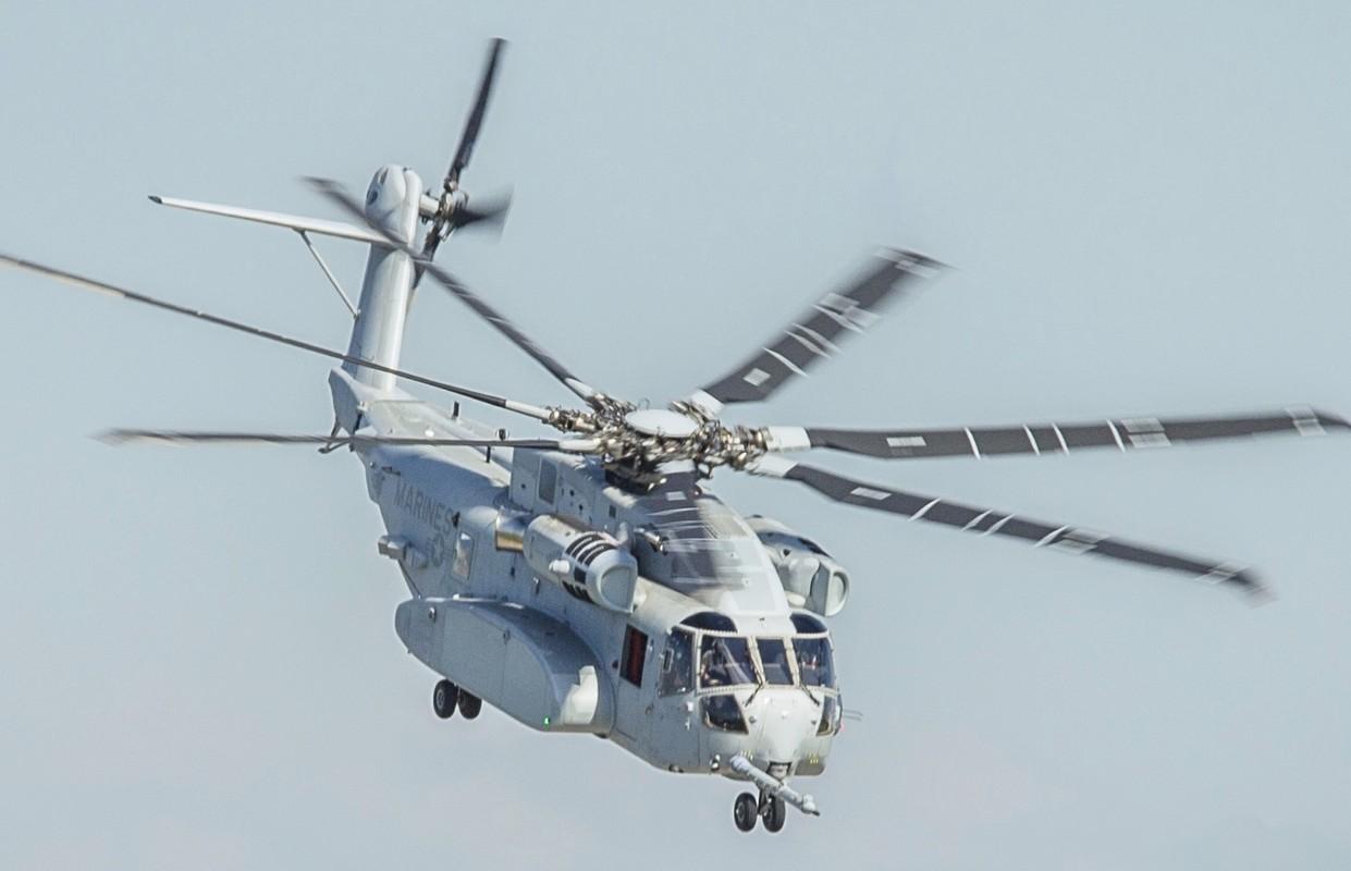 Tai sao An Do lai chon truc thang Chinook, con Israel bo qua?-Hinh-6