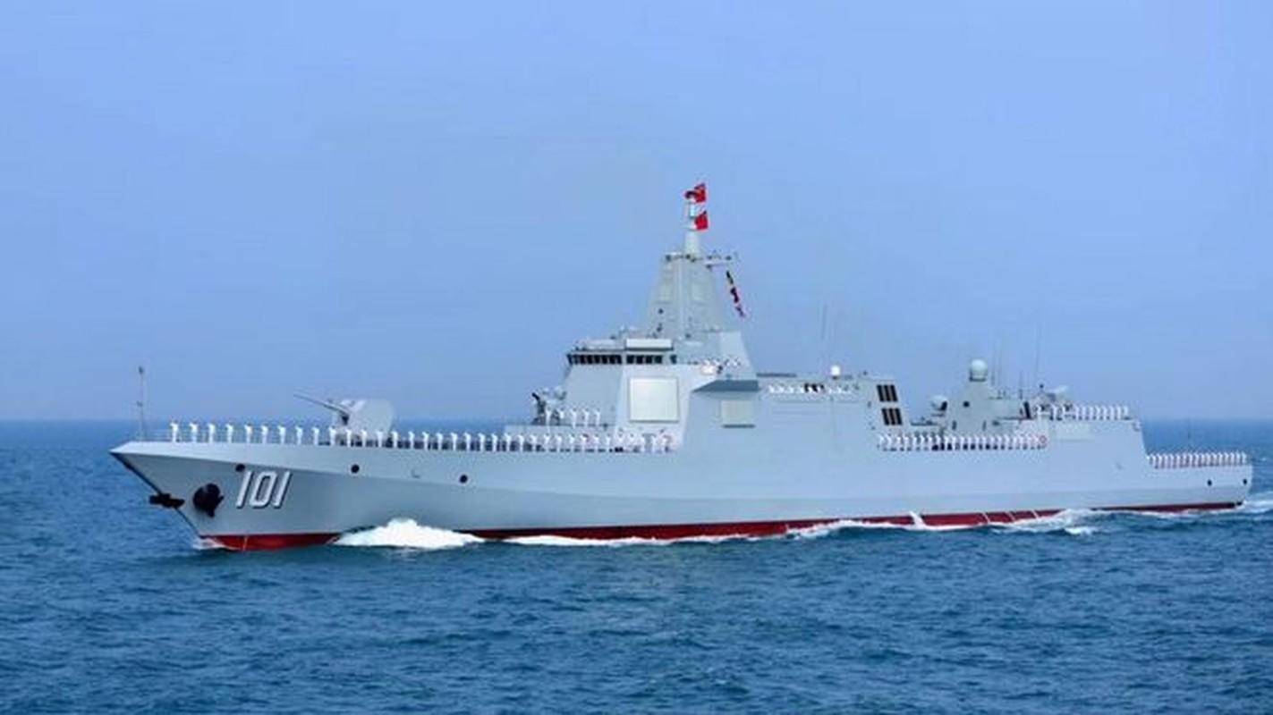 "Hai quan Trung Quoc ""khoe"" co bap; My cam ket sat canh cung An Do-Hinh-5"