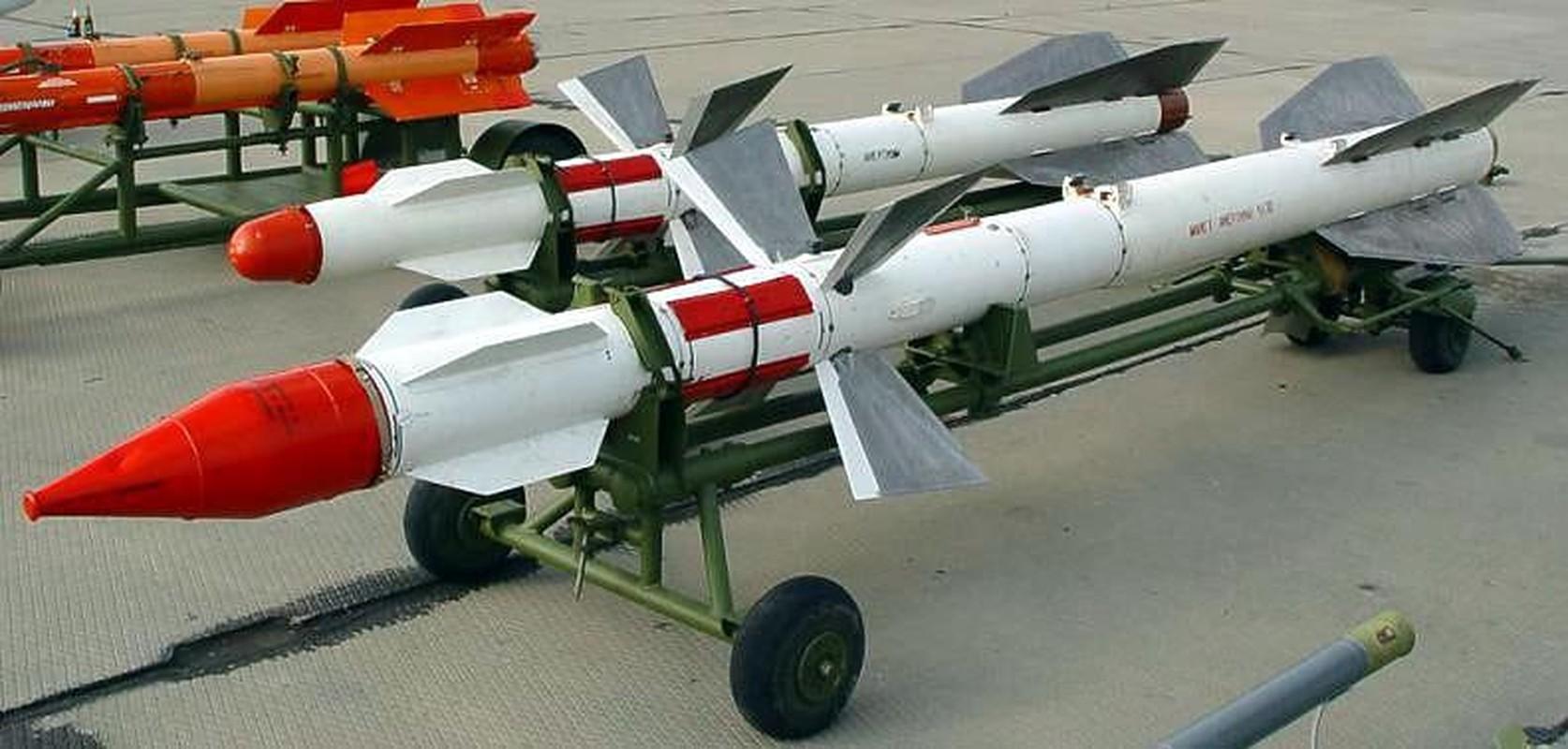 MiG-23 cua Trieu Tien doi dau F-16 Han Quoc - Ai se thang?-Hinh-15