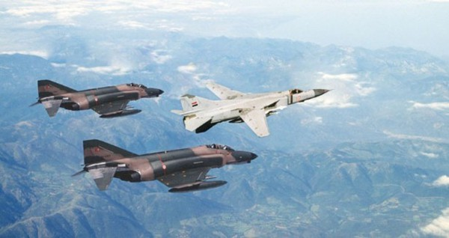 MiG-23 cua Trieu Tien doi dau F-16 Han Quoc - Ai se thang?-Hinh-17
