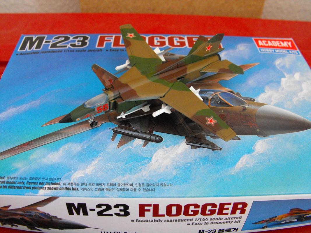 MiG-23 cua Trieu Tien doi dau F-16 Han Quoc - Ai se thang?-Hinh-8