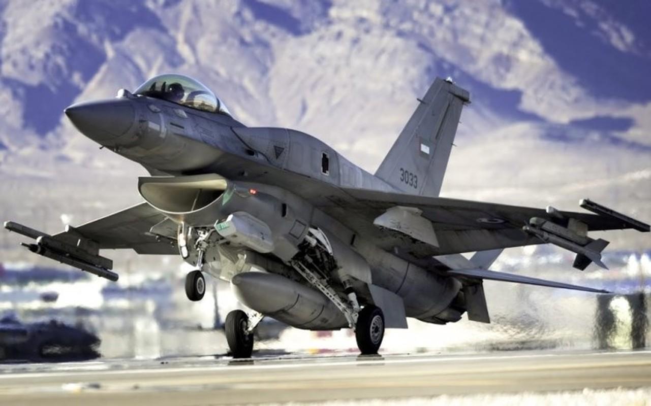 MiG-23 cua Trieu Tien doi dau F-16 Han Quoc - Ai se thang?-Hinh-9