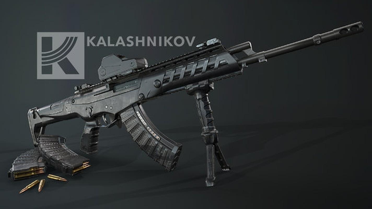 Sung bo binh vi dai nhat lich su AK-47 can moc 100 trieu khau-Hinh-13