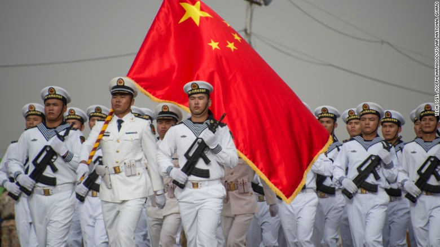 Du co ham doi khung, Trung Quoc van kho phieu luu ra bien lon-Hinh-11