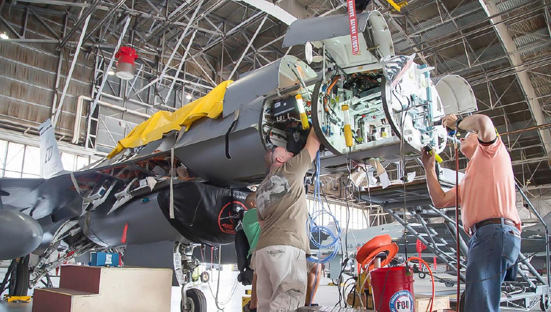 F-35 that bai tham hai, My tinh phat trien F-36 de thay the F-16-Hinh-10