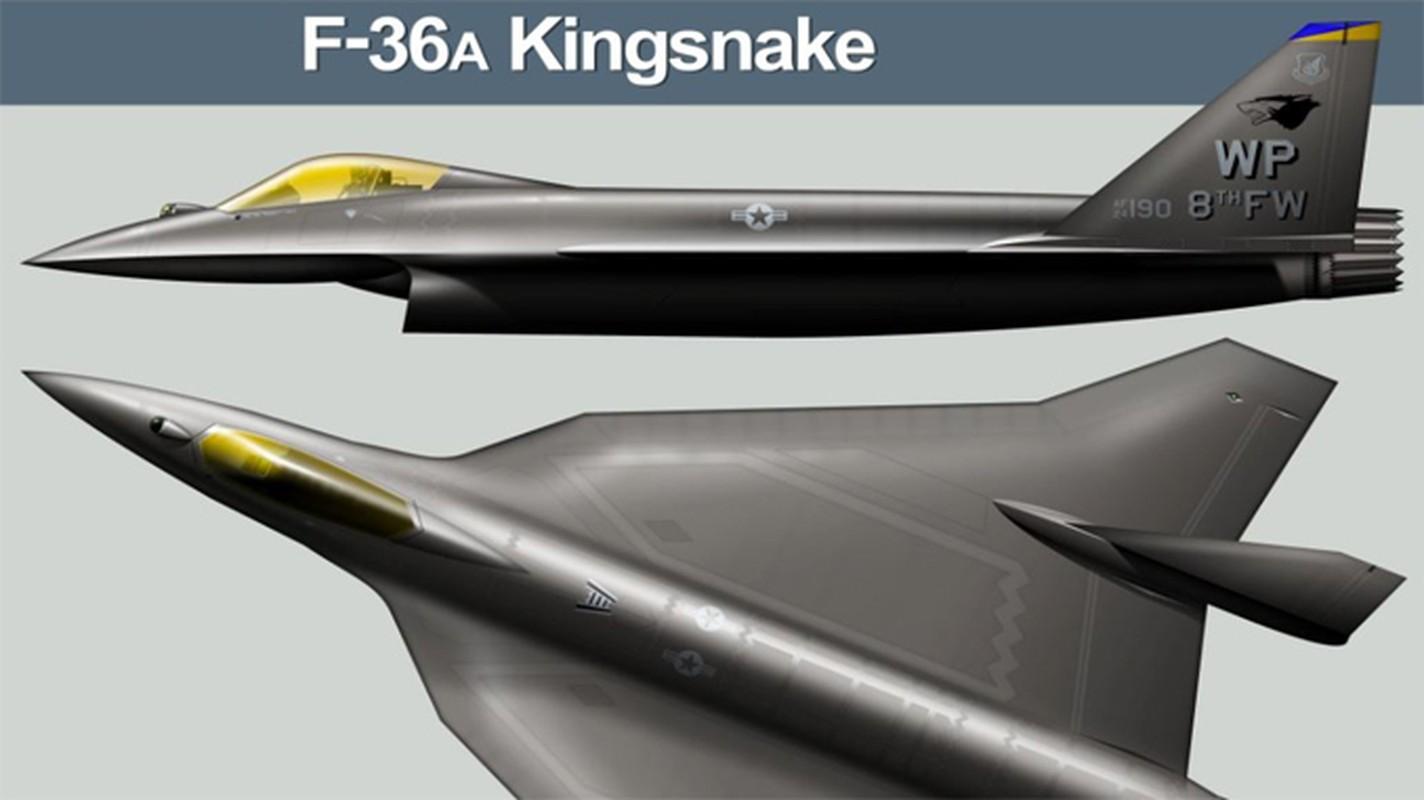 F-35 that bai tham hai, My tinh phat trien F-36 de thay the F-16-Hinh-4