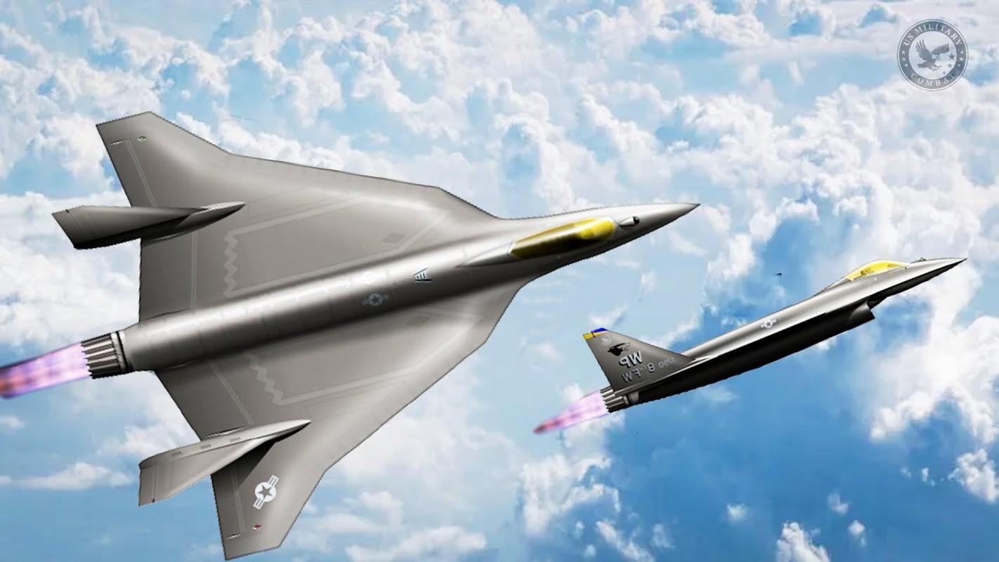 F-35 that bai tham hai, My tinh phat trien F-36 de thay the F-16-Hinh-9