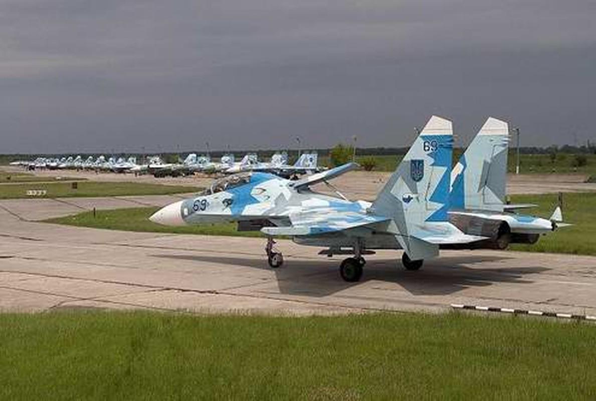 Kiev muon mua F-35, Nga khuyen Ukraine dung