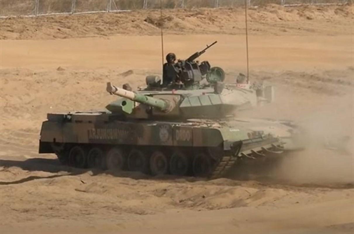 """Xe tang """"nha trong"""" Arjun MK-1A  cua An Do co ap dao duoc Pakistan?-Hinh-4"""