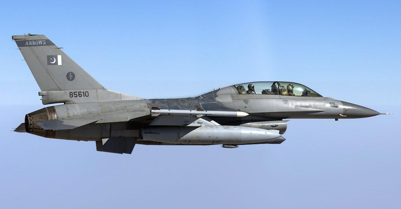 Ly do My quyet khong ban F-15 hay F-35 cho dao Dai Loan?-Hinh-11