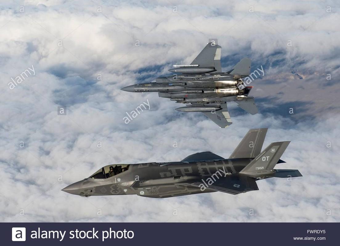 Ly do My quyet khong ban F-15 hay F-35 cho dao Dai Loan?-Hinh-14