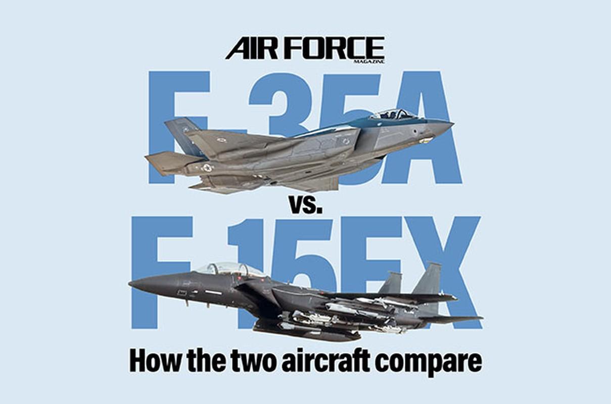 Ly do My quyet khong ban F-15 hay F-35 cho dao Dai Loan?-Hinh-2