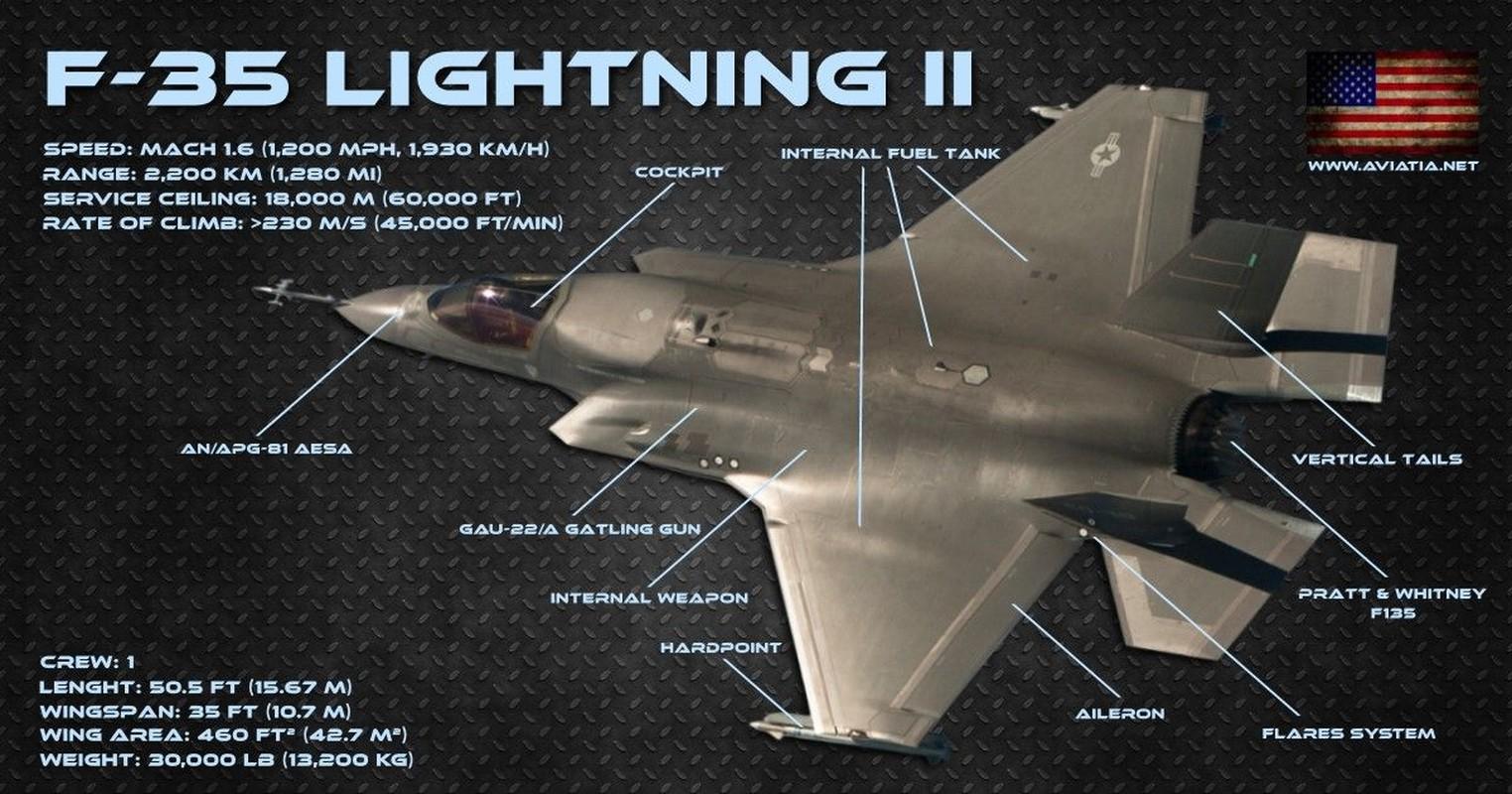 Ly do My quyet khong ban F-15 hay F-35 cho dao Dai Loan?-Hinh-4