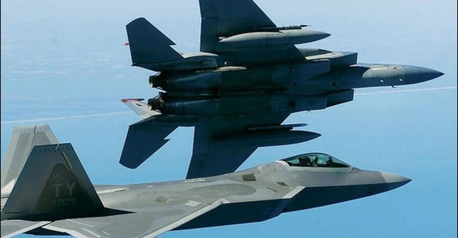 Ly do My quyet khong ban F-15 hay F-35 cho dao Dai Loan?-Hinh-5
