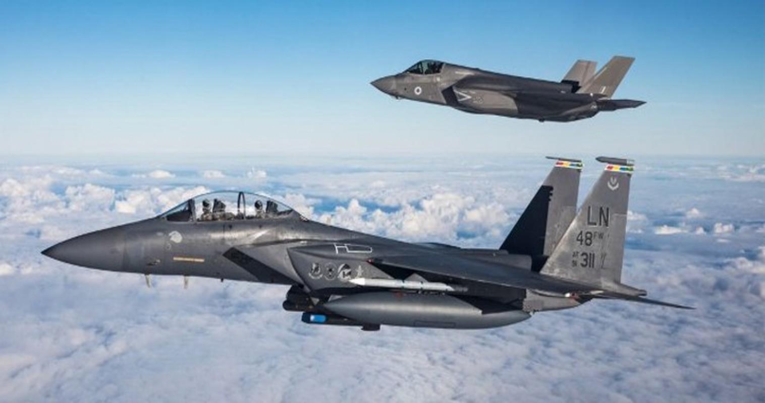 Ly do My quyet khong ban F-15 hay F-35 cho dao Dai Loan?-Hinh-6