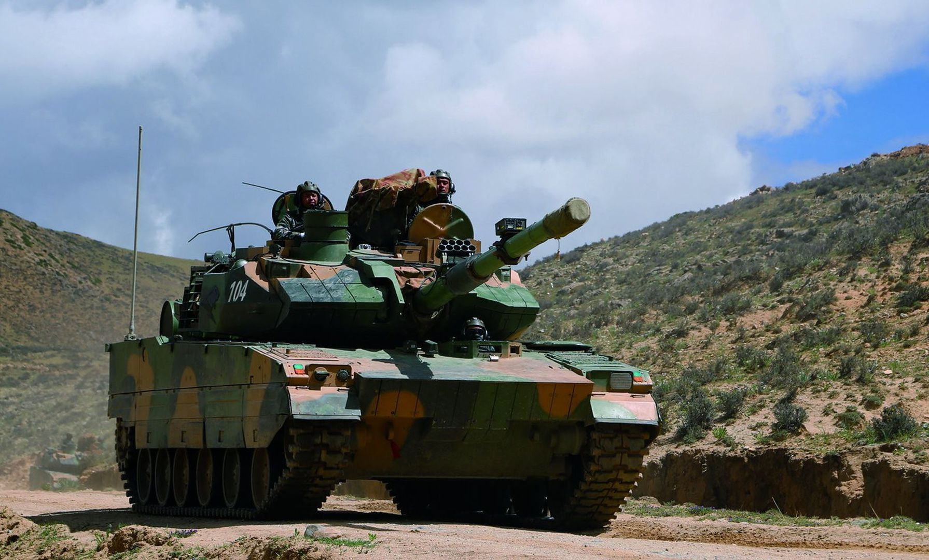 Chi xe tang chu luc Type 99A cua Trung Quoc du suc doi dau T-90MS-Hinh-11