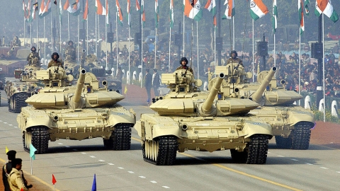 Chi xe tang chu luc Type 99A cua Trung Quoc du suc doi dau T-90MS-Hinh-13