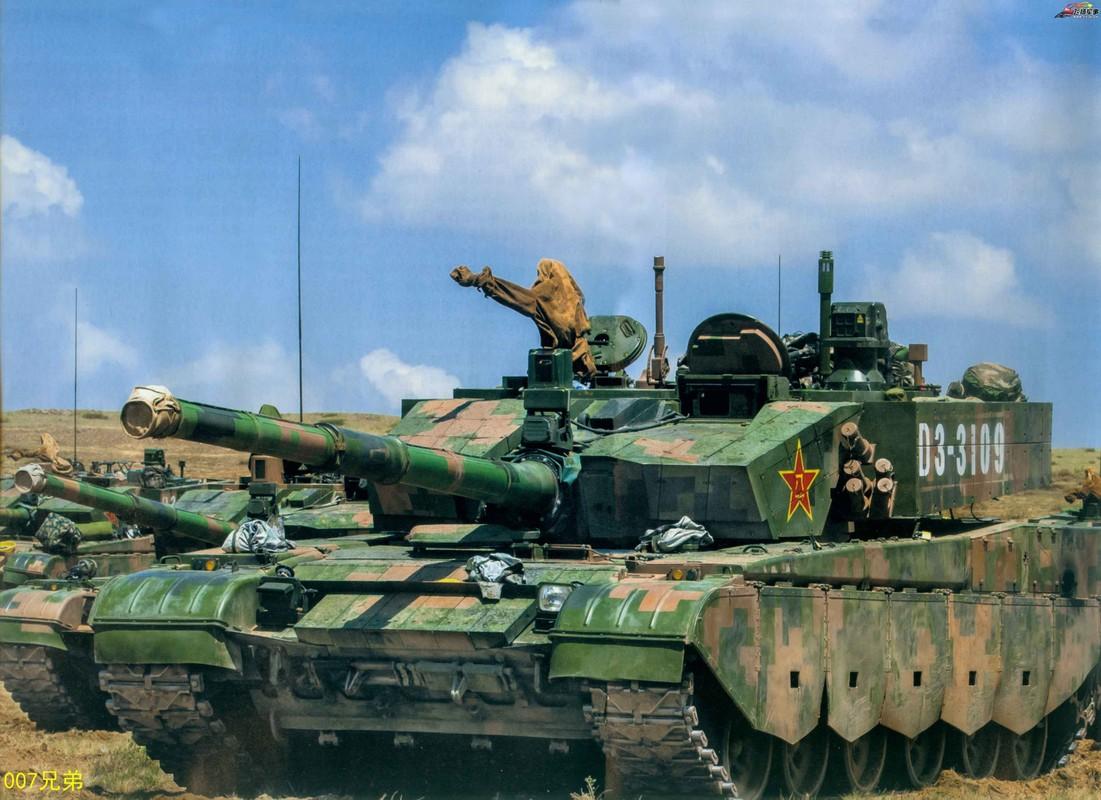 Chi xe tang chu luc Type 99A cua Trung Quoc du suc doi dau T-90MS-Hinh-5