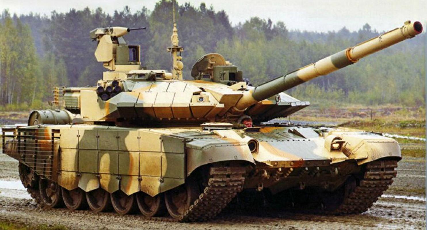 Chi xe tang chu luc Type 99A cua Trung Quoc du suc doi dau T-90MS-Hinh-8