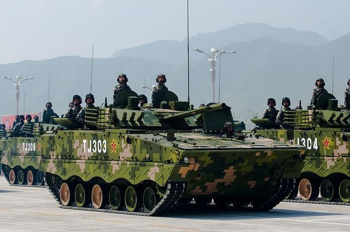 Chi xe tang chu luc Type 99A cua Trung Quoc du suc doi dau T-90MS-Hinh-9