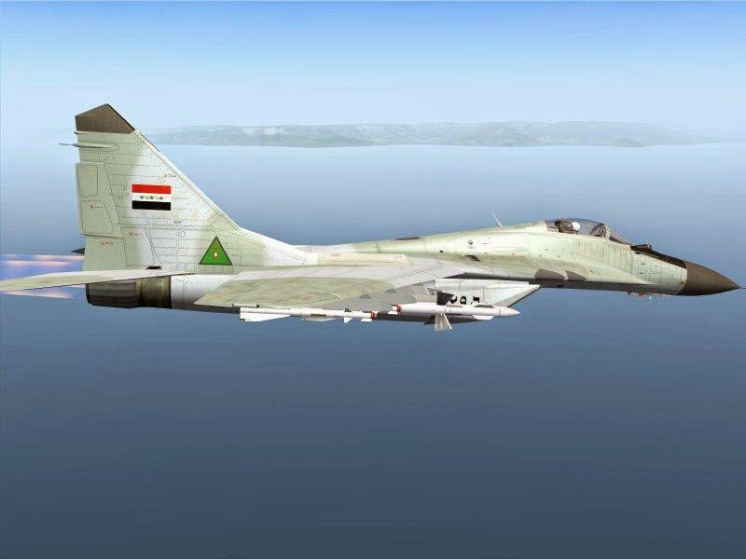 Ly do tiem kich MiG la hy vong duy nhat cua Khong quan Syria-Hinh-11