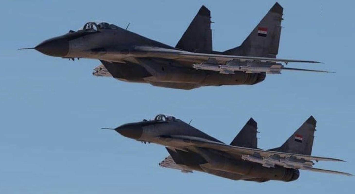 Ly do tiem kich MiG la hy vong duy nhat cua Khong quan Syria-Hinh-13