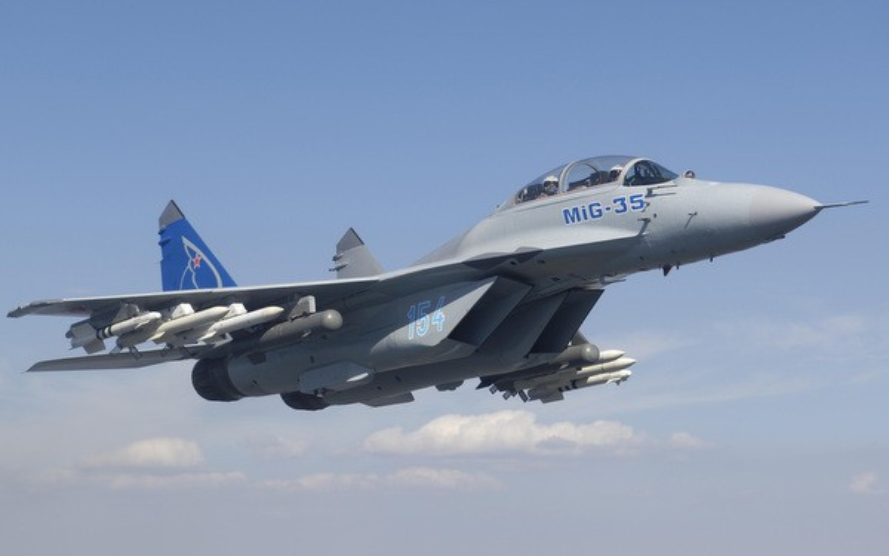 Ly do tiem kich MiG la hy vong duy nhat cua Khong quan Syria-Hinh-15