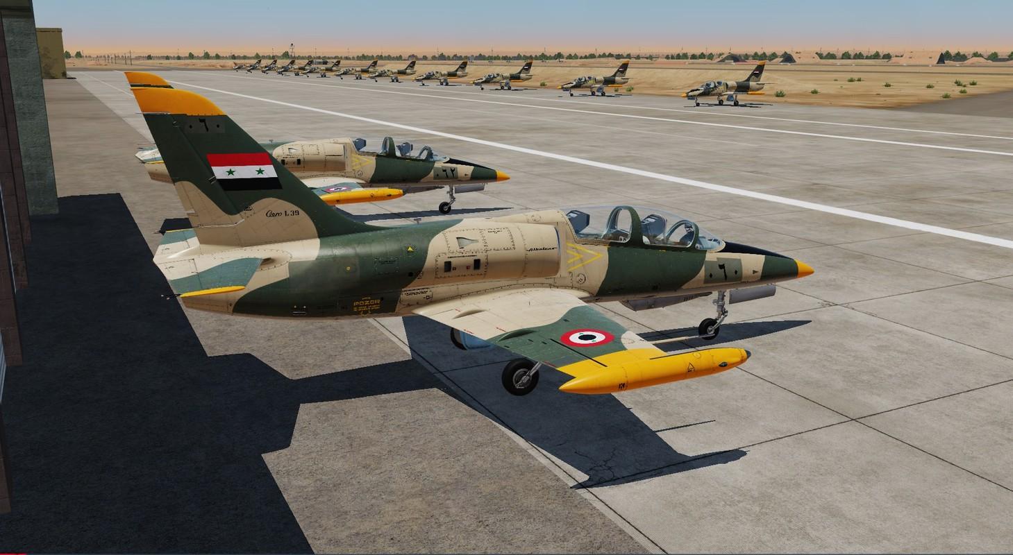 Ly do tiem kich MiG la hy vong duy nhat cua Khong quan Syria-Hinh-2