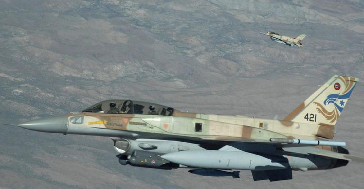 Ly do tiem kich MiG la hy vong duy nhat cua Khong quan Syria-Hinh-9