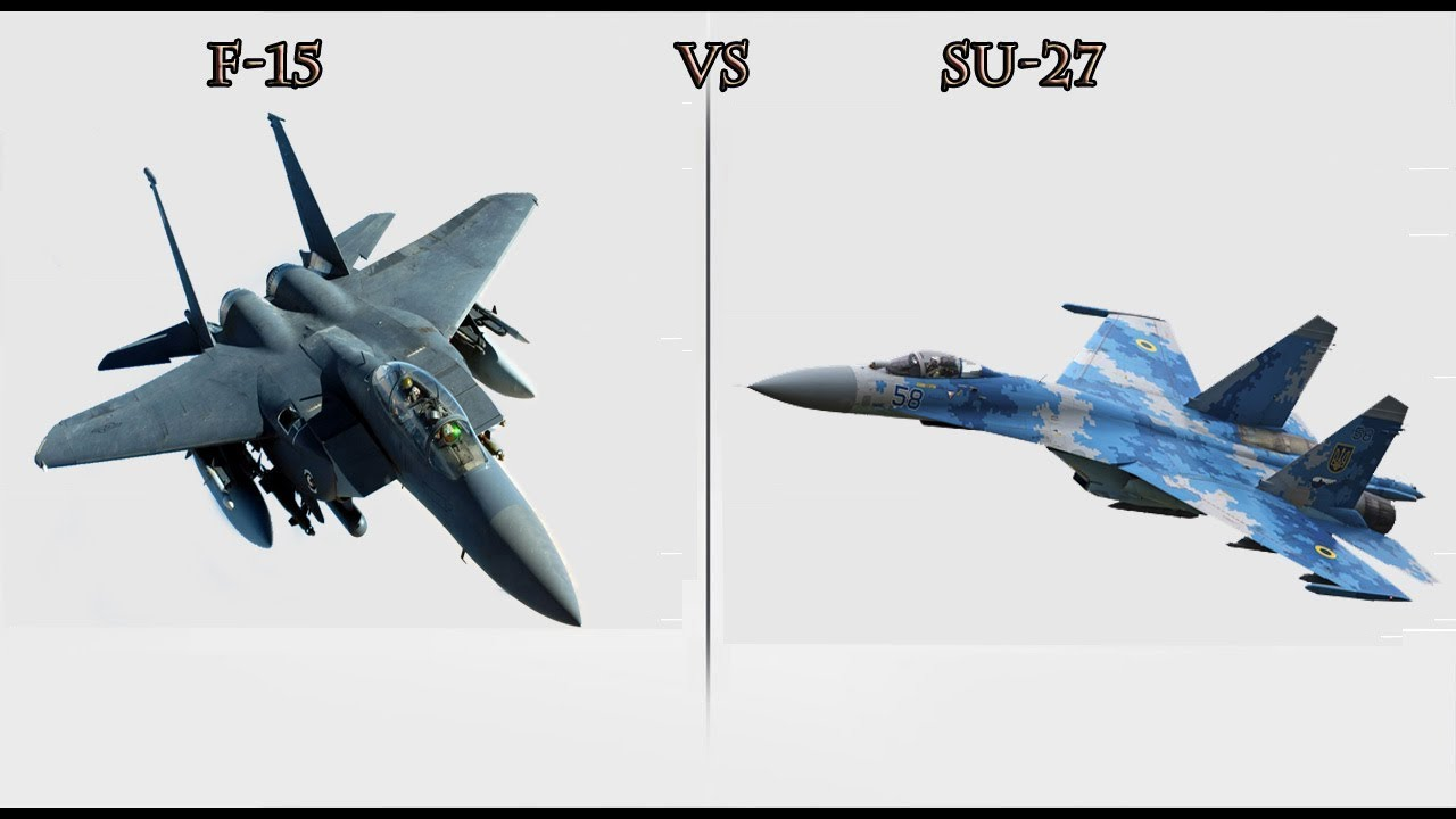 Tiem kich Su-27 va F-15 doi dau, dau la ke vo dich?-Hinh-14