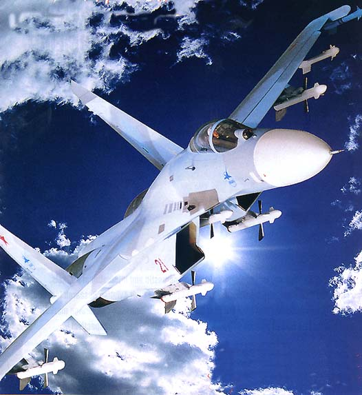 Tiem kich Su-27 va F-15 doi dau, dau la ke vo dich?-Hinh-5