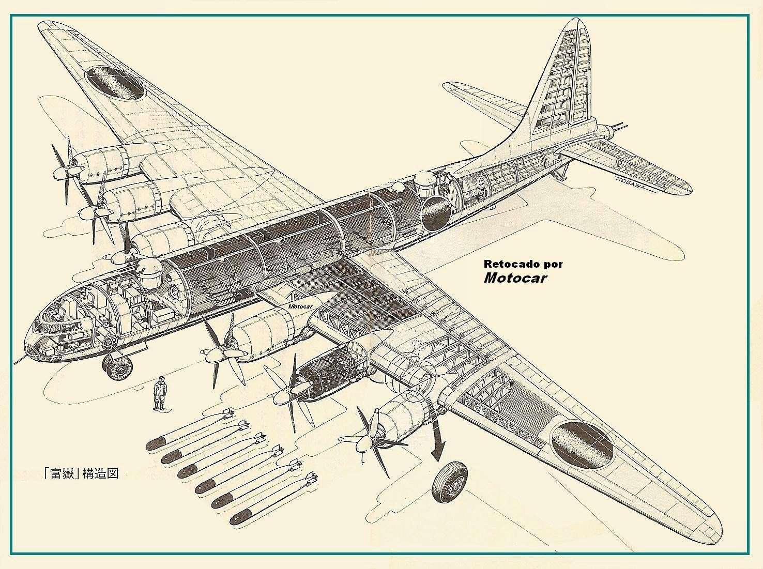 Nhat tung thiet ke may bay nem bom bay duoc nua vong Trai Dat-Hinh-12