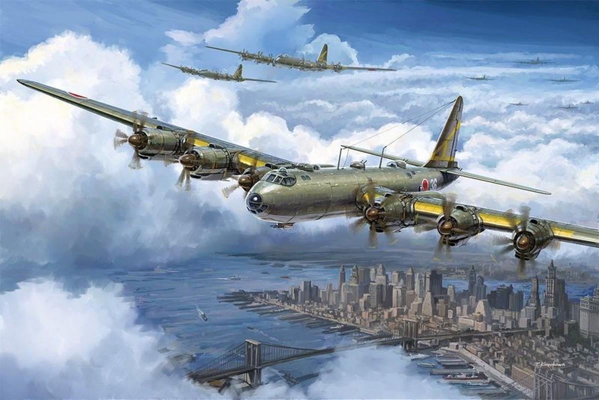 Nhat tung thiet ke may bay nem bom bay duoc nua vong Trai Dat-Hinh-2