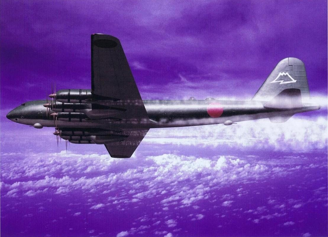 Nhat tung thiet ke may bay nem bom bay duoc nua vong Trai Dat-Hinh-8