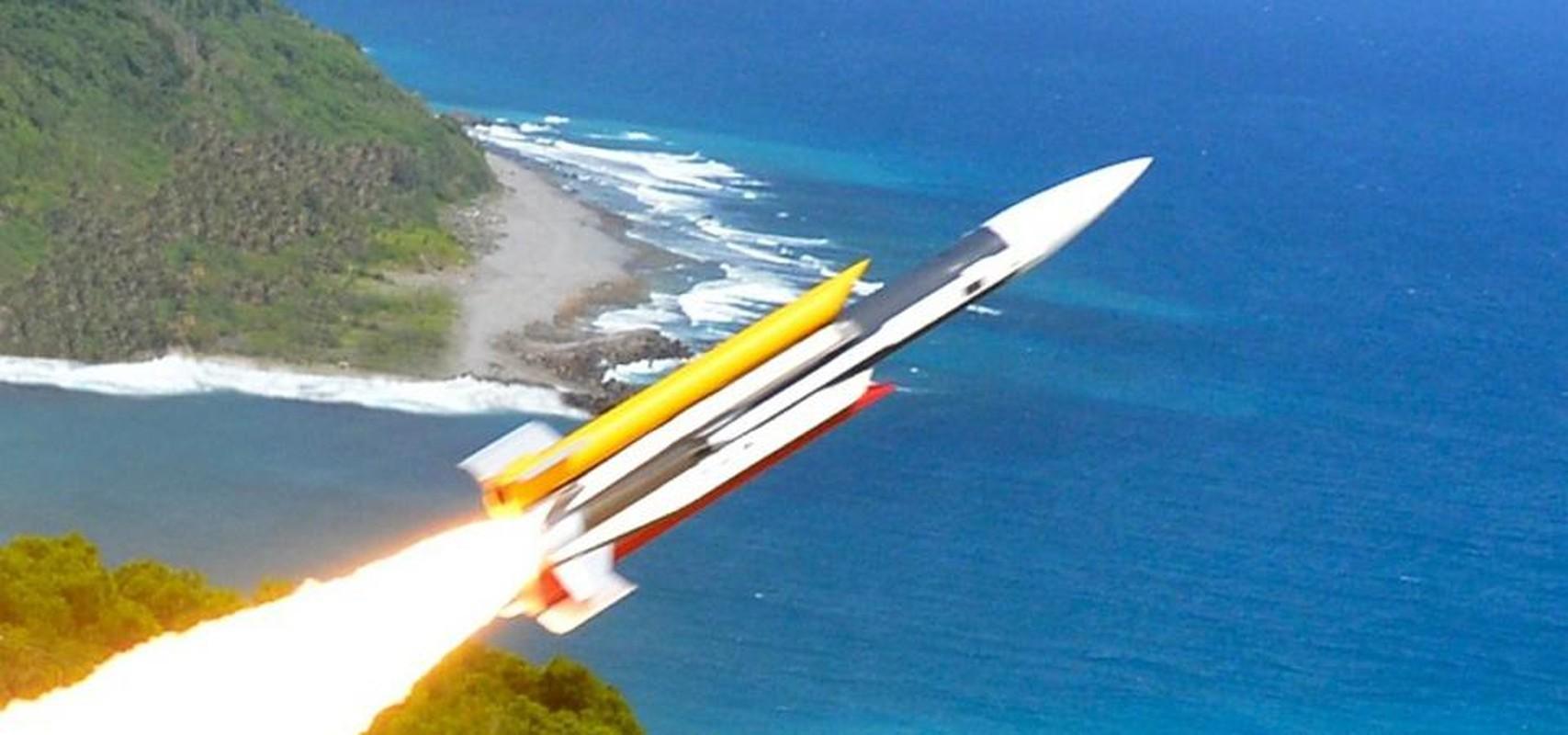"""Dai Loan dua radar len dao Banh Ho, """"bay"""" may bay Trung Quoc-Hinh-10"""