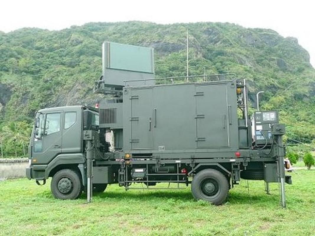 """Dai Loan dua radar len dao Banh Ho, """"bay"""" may bay Trung Quoc-Hinh-13"""