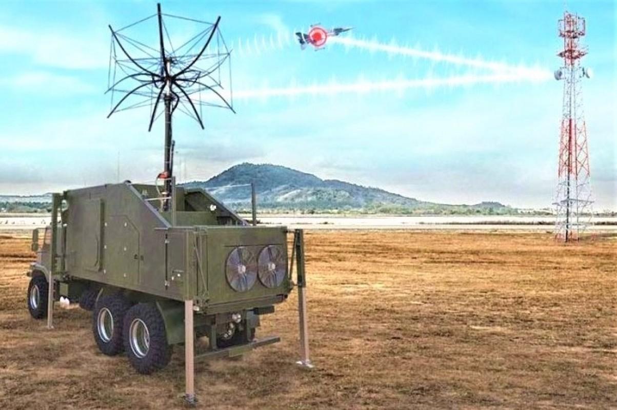 """Dai Loan dua radar len dao Banh Ho, """"bay"""" may bay Trung Quoc-Hinh-5"""
