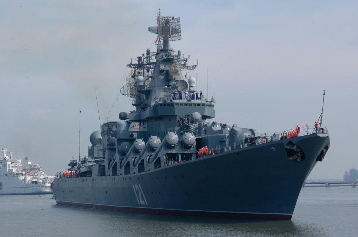 """Trien khai ten lua Neptune, Ukraine doa pha Cau Crimea trong """"mot not nhac""""-Hinh-12"""