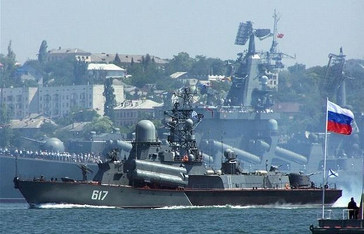 """Trien khai ten lua Neptune, Ukraine doa pha Cau Crimea trong """"mot not nhac""""-Hinh-9"""