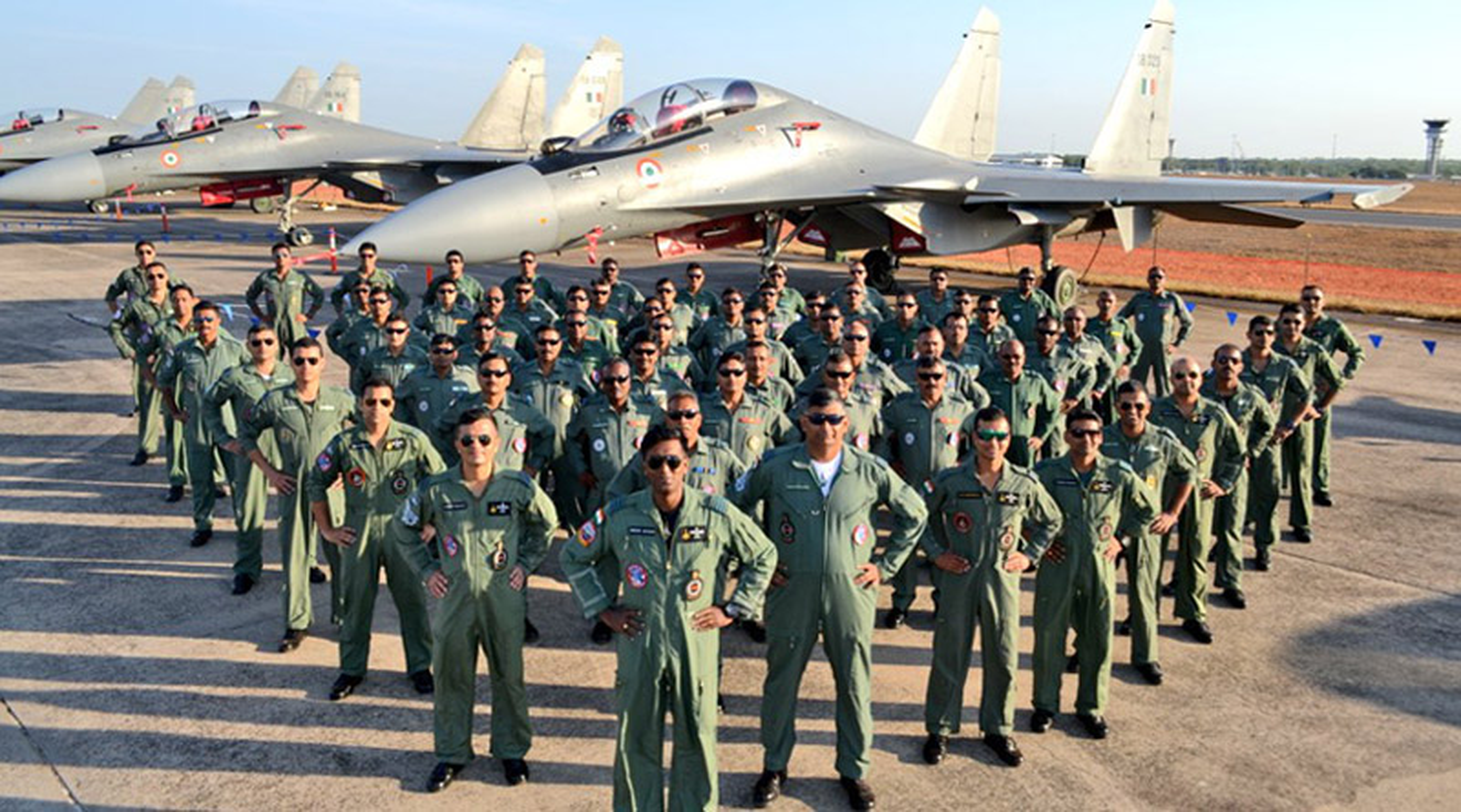 Tai sao co ca Rafale va Su-30MKI, khong quan An Do van yeu? (P1)-Hinh-11