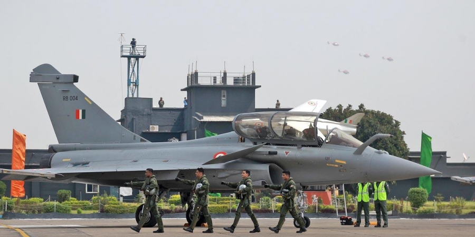 Tai sao co ca Rafale va Su-30MKI, khong quan An Do van yeu? (P1)-Hinh-7