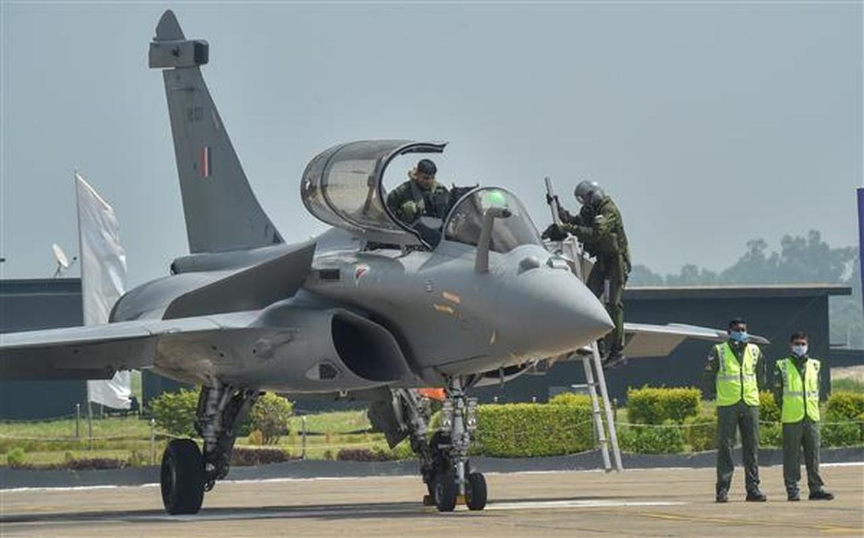 Tai sao co ca Rafale va Su-30MKI, khong quan An Do van yeu? (P1)-Hinh-9