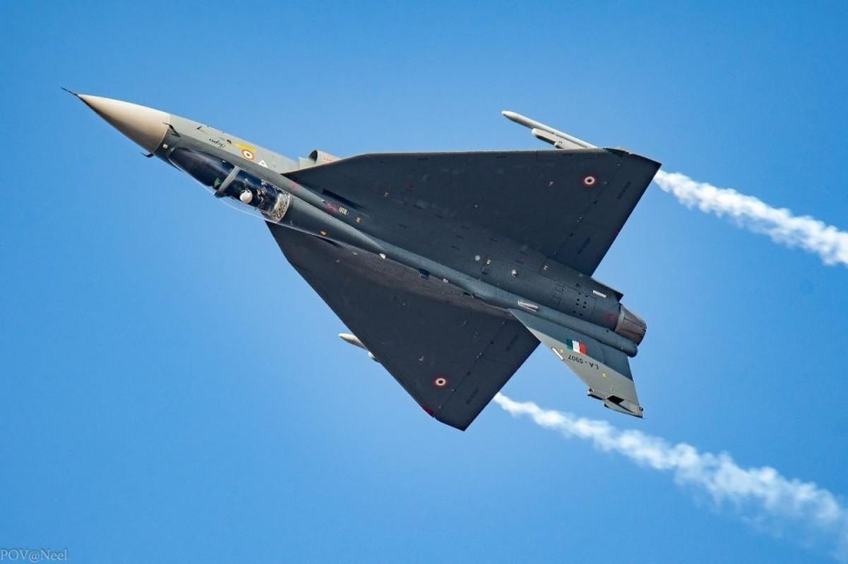 Tai sao co ca Rafale va Su-30MKI, khong quan An Do van yeu? (P1)