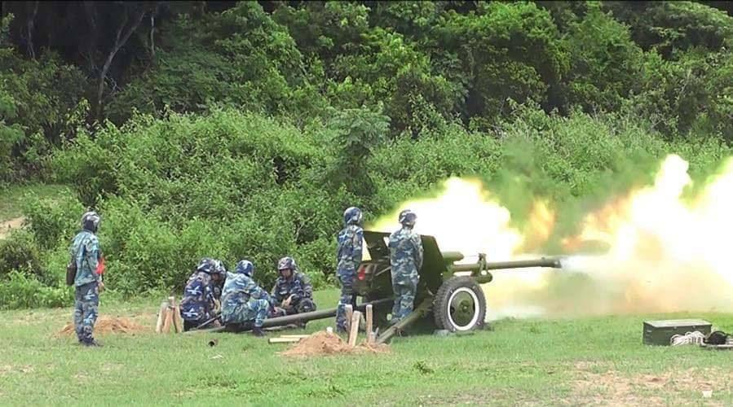 Bao Nga nhac toi khau phao ZiS-3 cua Hai quan danh bo Viet Nam