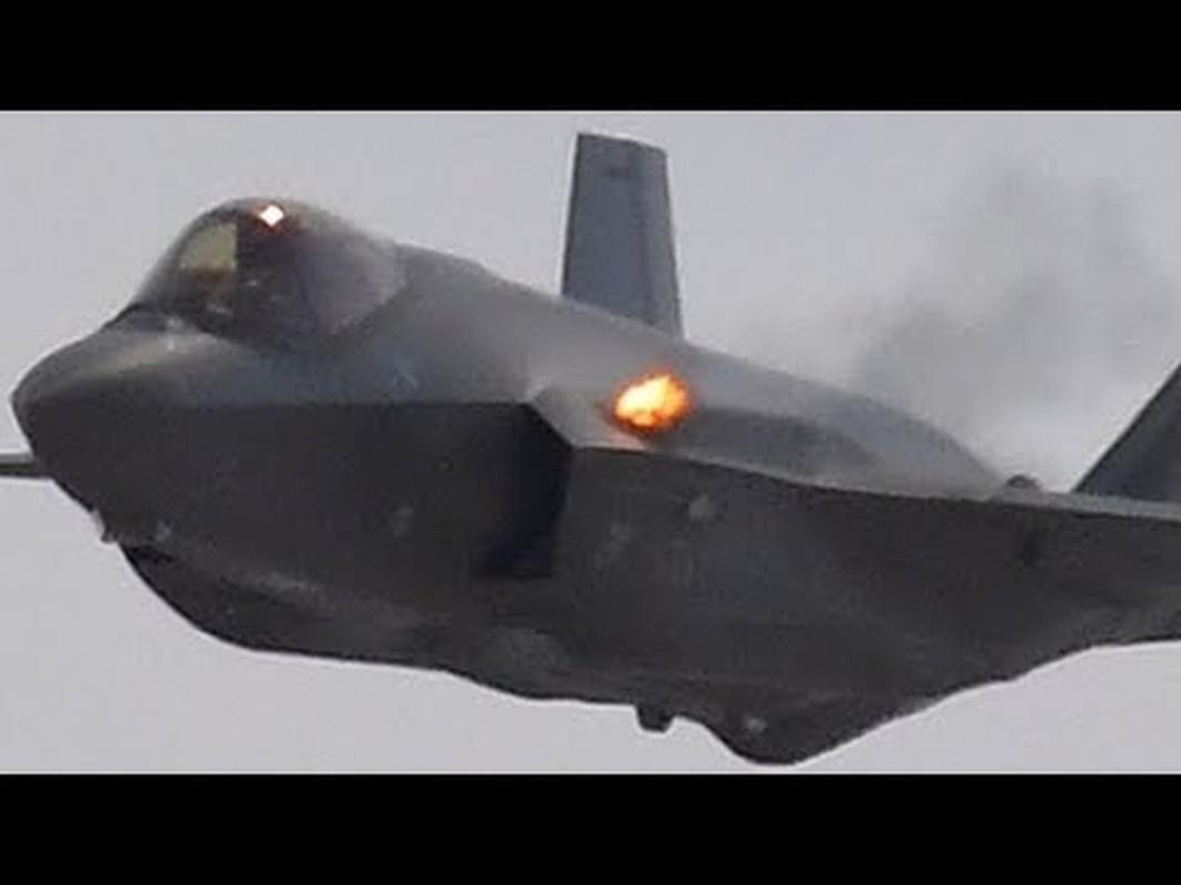 Tiem kich F-35 tu ban chinh minh: My cho rang loi tai nguoi Nga-Hinh-9