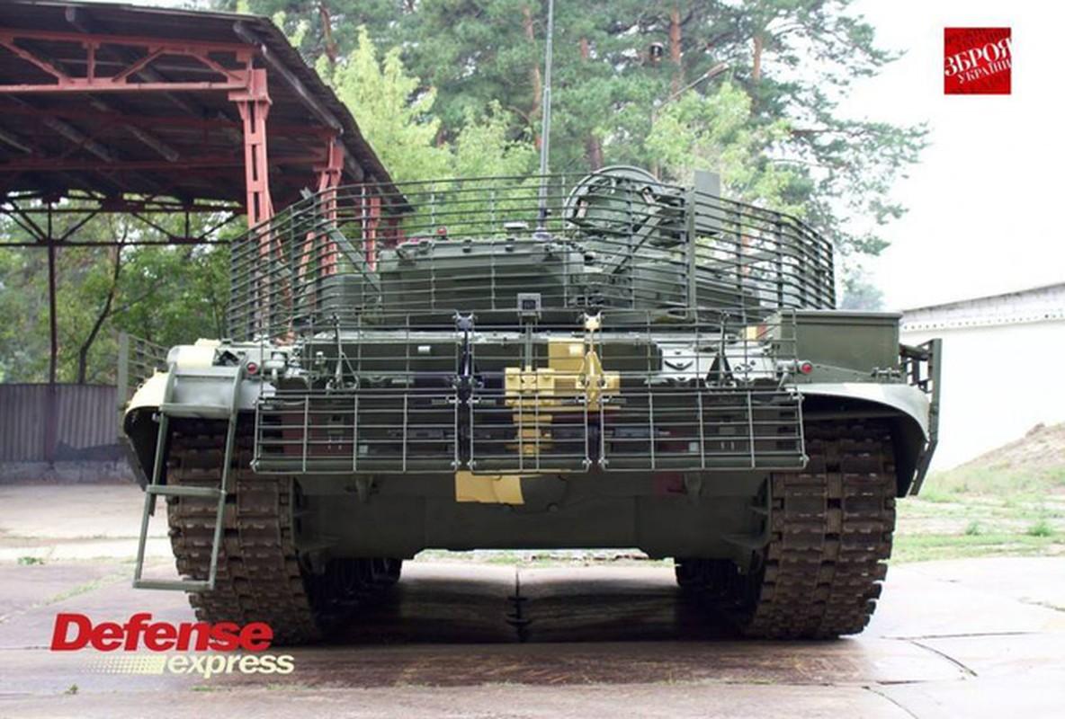 """Ukraine keo xe tang """"cay nha la vuon"""" toi bien gioi phe ly khai-Hinh-10"""