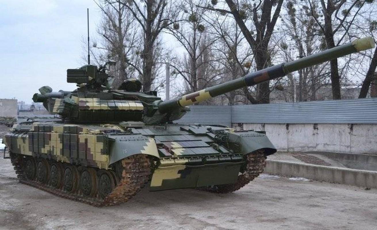 """Ukraine keo xe tang """"cay nha la vuon"""" toi bien gioi phe ly khai-Hinh-14"""